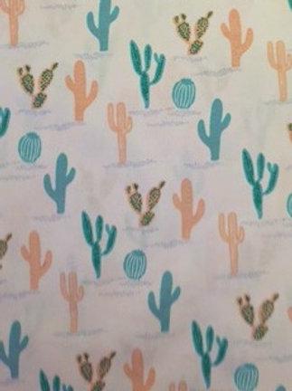 Ranita Diego Cactus pastel
