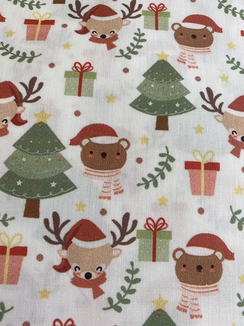Osos Navidad