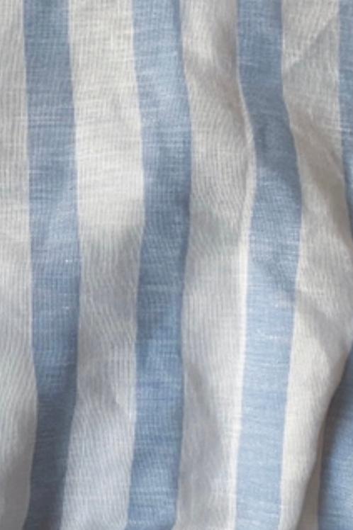 Ranita Diego rayas azules