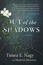 Out of the Shadow High Res book cover.jp