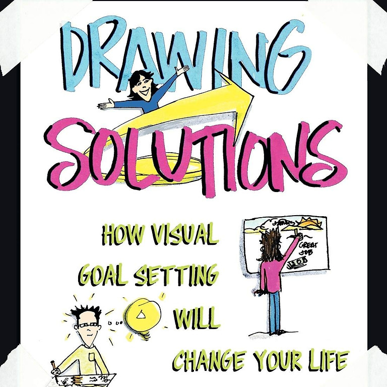 Drawing Solutions- Three Month Tune Up/Check In with Patti Dobrowolski