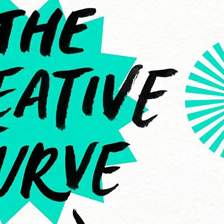 The Creative Curve, by Allen Gannett