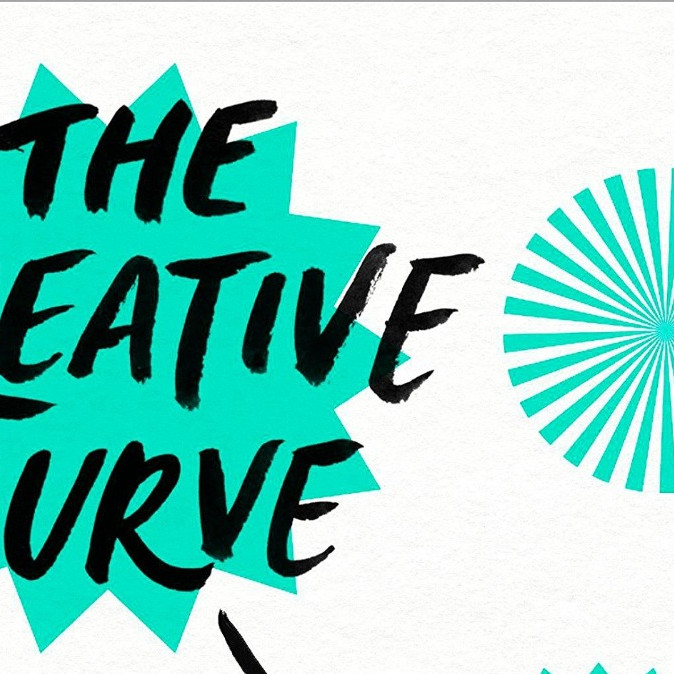 """The Creative Curve, by (and discussion with) Allen Gannett - """"Encore"""" event!"""