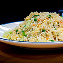 Roergebakken rijst, Stir-fried rice, 炒飯. Vanaf / Starting from