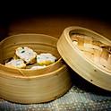 Gestoomde kip pasteitjes 雞賣 (4 stuks)