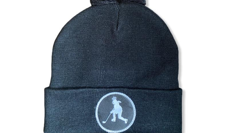 Rink Royals Reversible Player Beanie