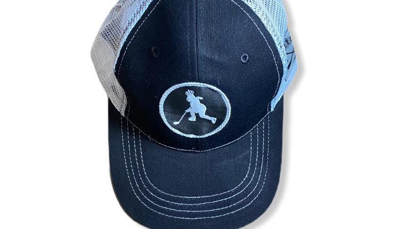 Rink Royals Player Trucker Cap