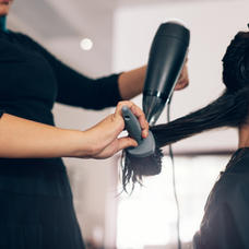 Blow Dry | Style