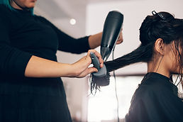 salon cleaning services
