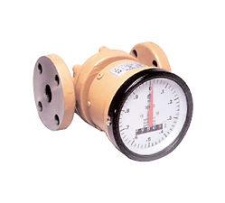 Oval Mini Meter Positive Displacement Flowmeter