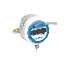 Oval Keromate-RN Positive Displacement Flowmeter