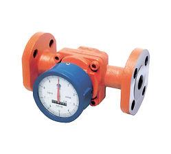 Oval Flowpet-NX Positive Displacement Flowmeter