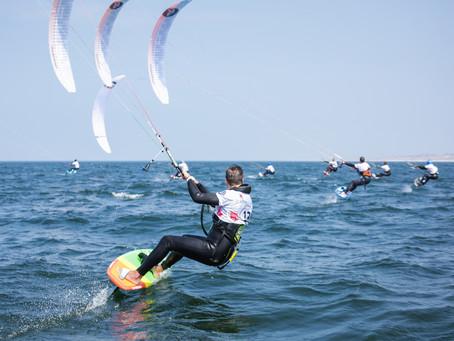 Multivan Kitesurf Masters  Saisonauftakt beim Multivan Summer Opening Sylt 2019