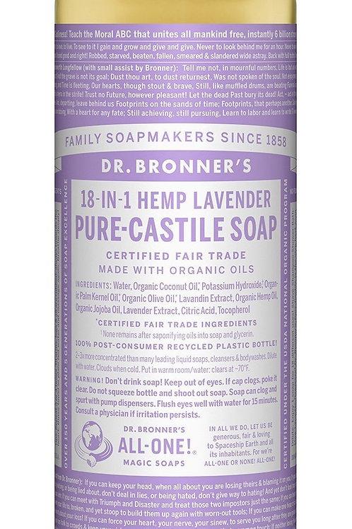 Eco Organic Green Soap (237ml)