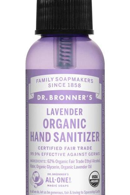 Eco Organic Hand Sanitizer (59ml)
