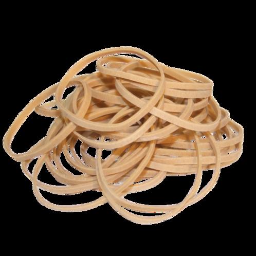 Eco Rubber Bands (100pcs)