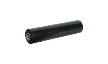 Eco Black Cling Wrap (400m)