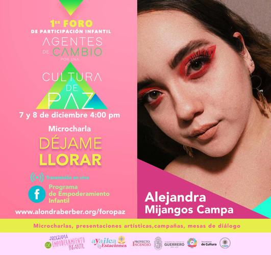 Alejandra Mijangos Campa / Foro Paz.jpg