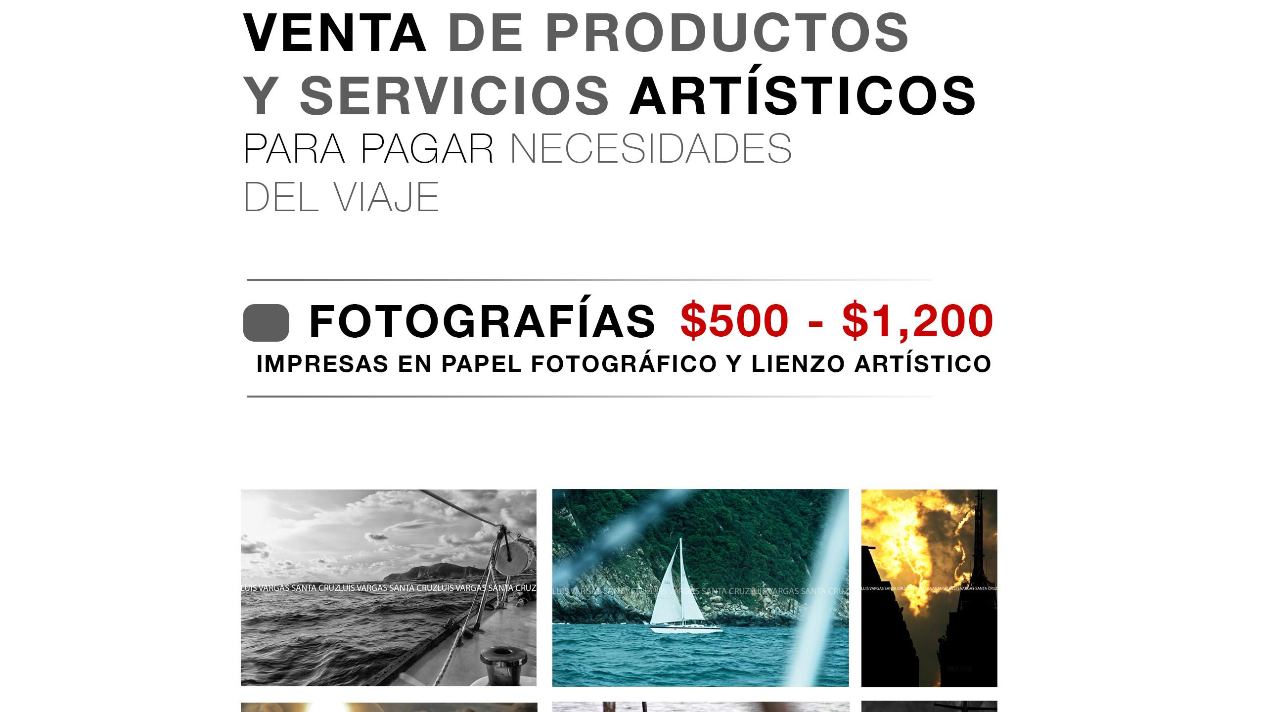 Venta_ruta_vorágine_Fotos