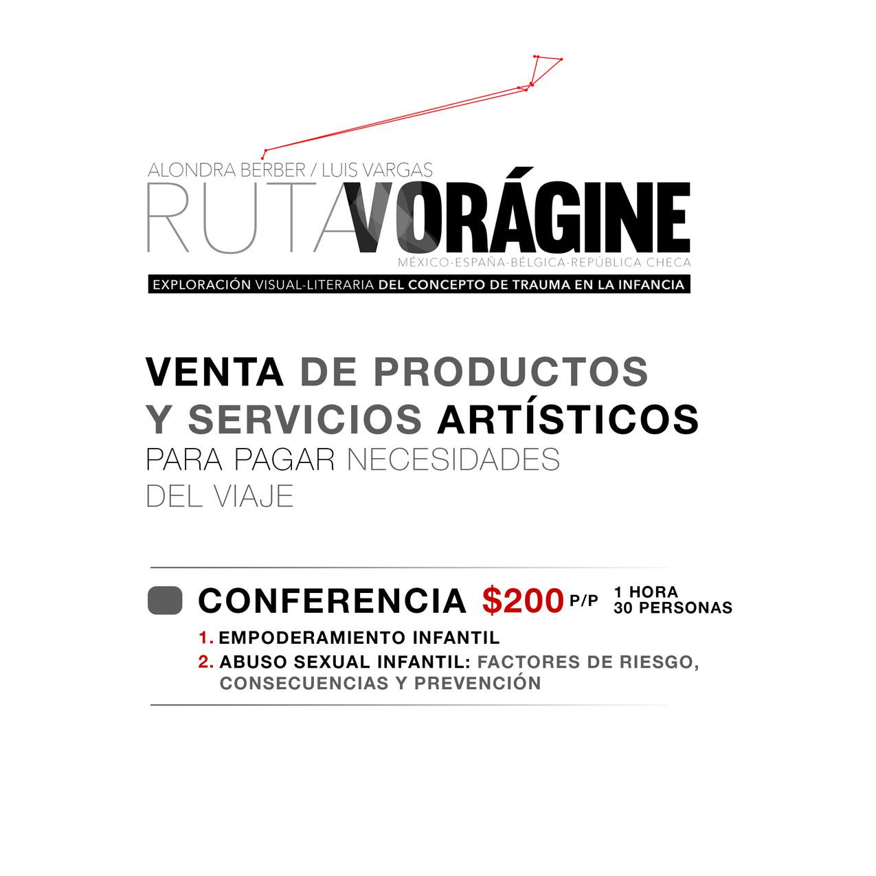 Venta_ruta_vorágine_Conferencia_ALO
