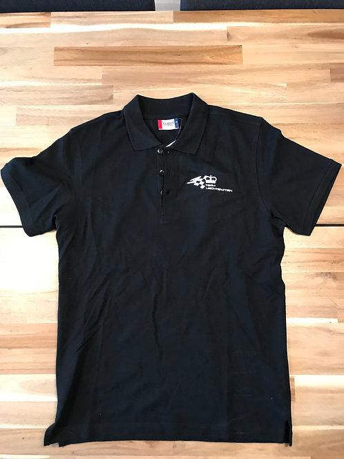 Team Liechtenstein Polo-Shirt