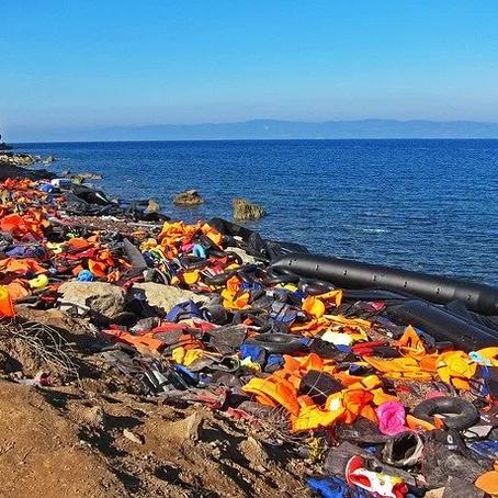 An den Grenzen Europas sterben Menschen – und mit ihnen Europa selbst