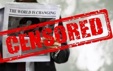 """""""Heute schon gesperrt worden…?"""" – Warum freie Medien wichtig sind"""