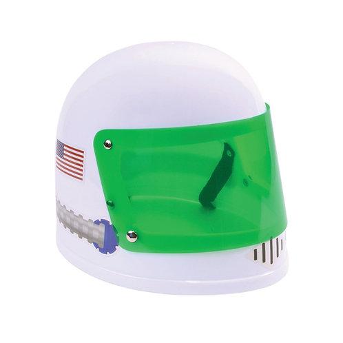Children's Plastic Astronaut Helmet
