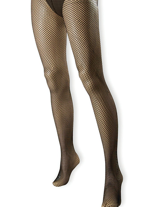 Black Fishnet Tights and Stockings