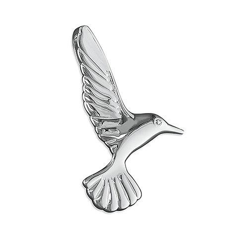 Humming Bird Pendant
