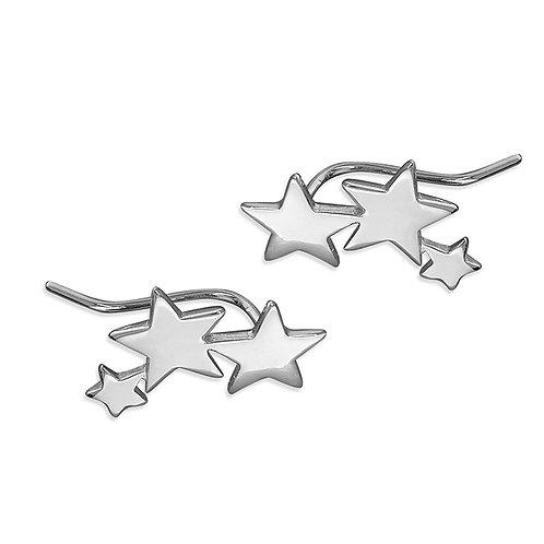 Multi Star Ear Crawler