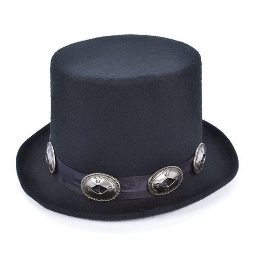Rocker Style Top Hat