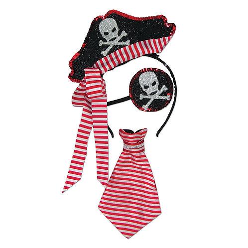 Female Pirate Kit