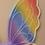 Thumbnail: Large Fairy Wings