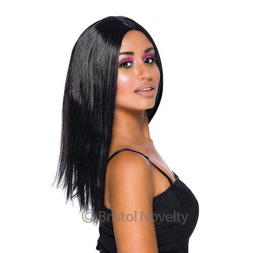 "Long 18"" Wig"
