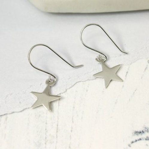 Silver Star Drops