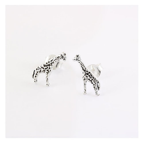 Giraffe Studs