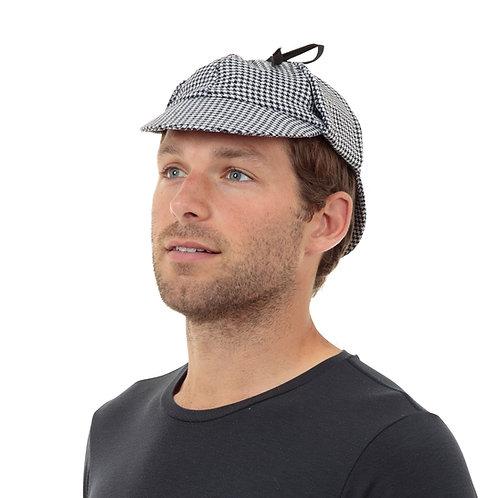 Sherlock/ Detective Cap