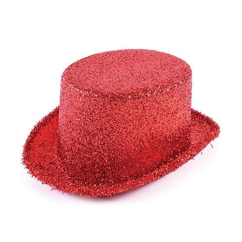 Lurex Top Hat