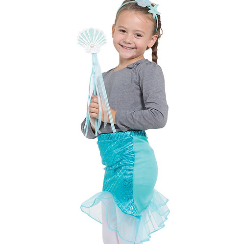 Children's Mermaid Tutu Kit