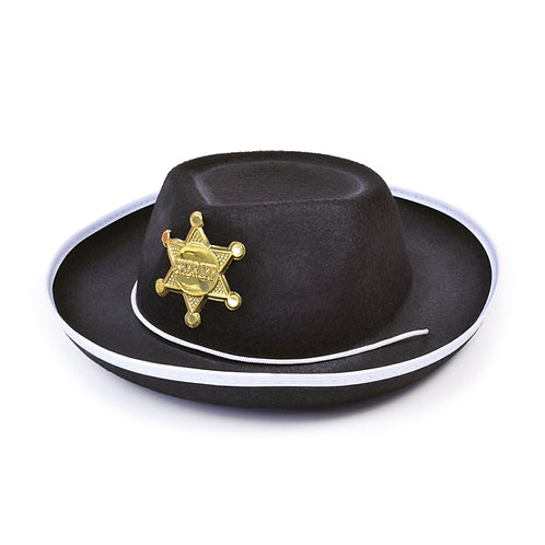 Children's Cowboy Hat