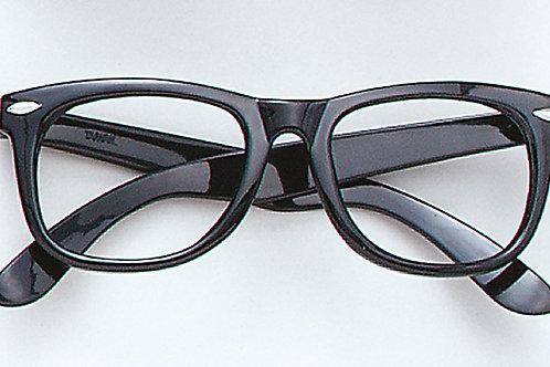 Black Frame Specs