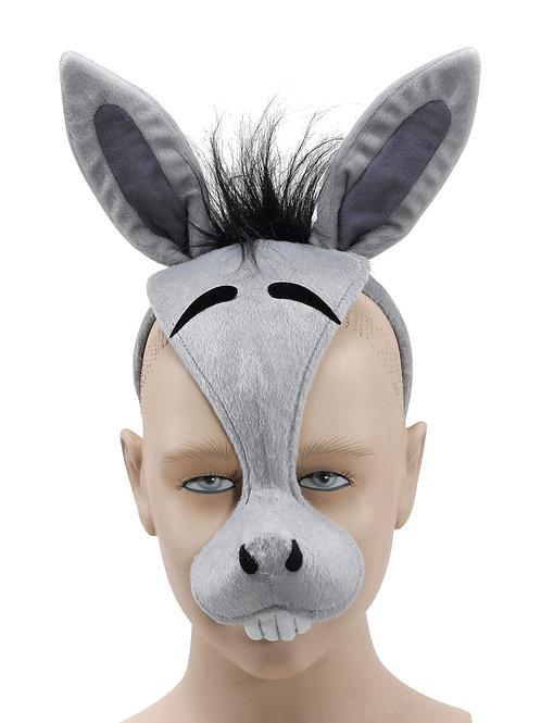 Noise making Animal Masks
