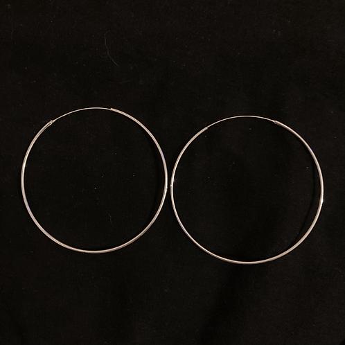 70mm hoops