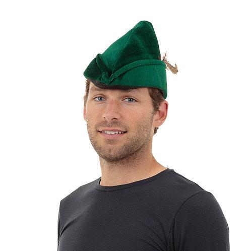 Robbin hood hat