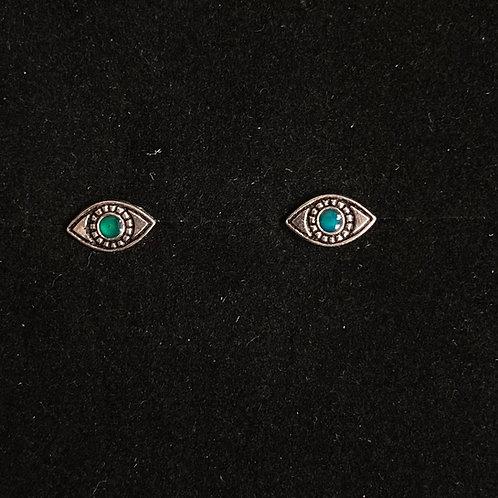 Eye of Horus studs