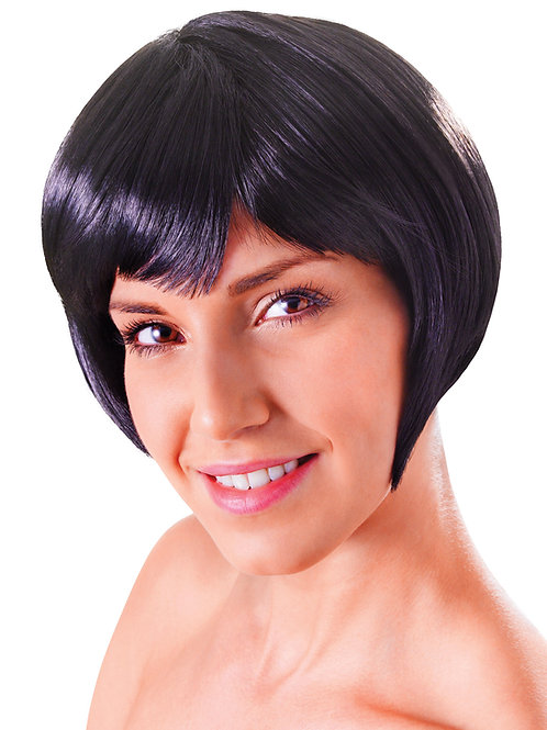 Flirty Flick Wig