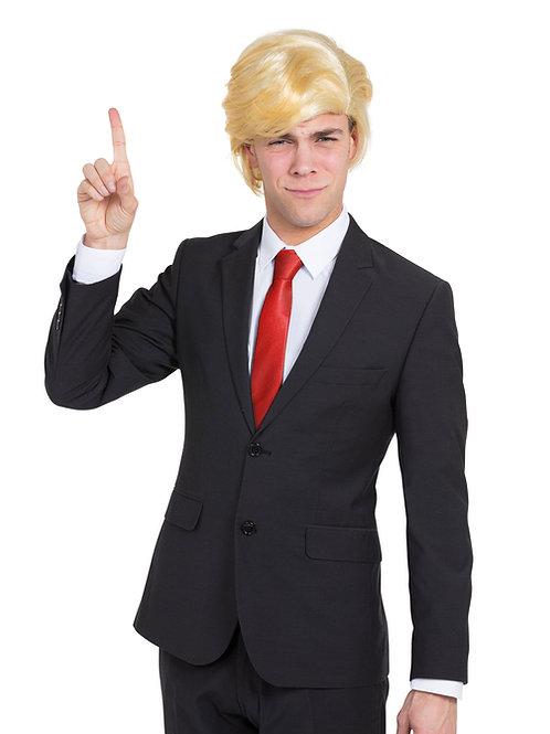 Mr.President Wig