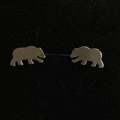 Bear studs