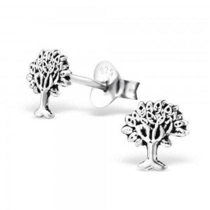 Small Tree Studs